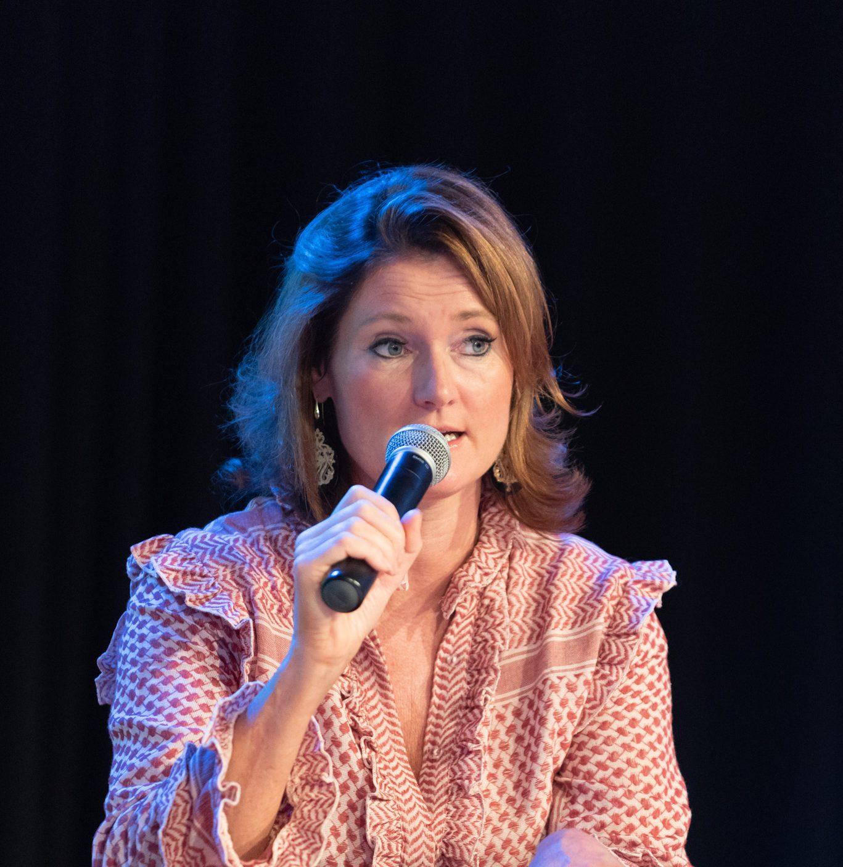 Mariëlle van Spronsen