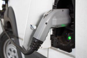 Electrificatie van jouw wagenpark