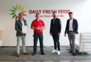 1e Lean & Green Star Daily Fresh Food